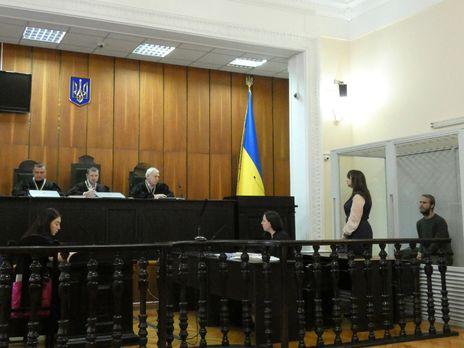 Суд розглянув справу Ленга 24 грудня