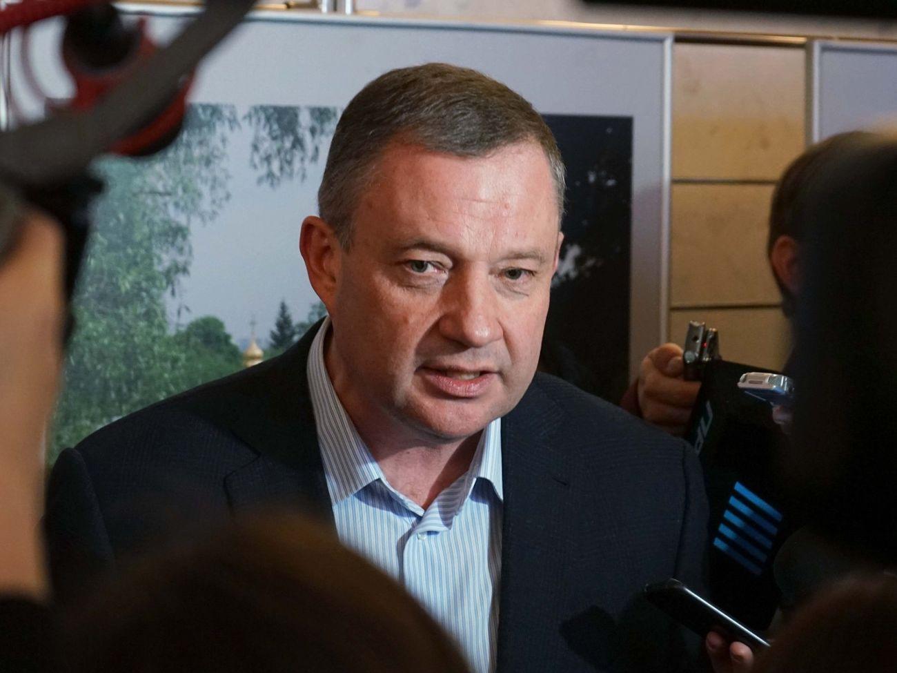 Суд зобов'язав Дубневича носити електронний браслет ще два місяці / ГОРДОН