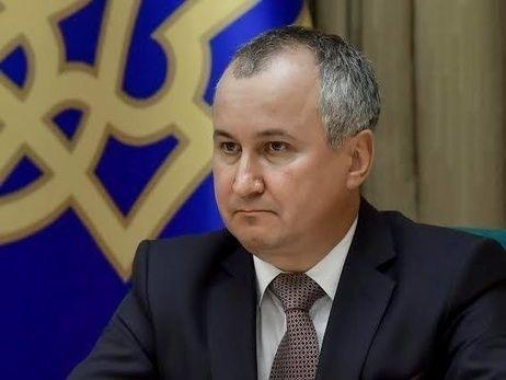 Руководитель СБУ поведал осекретных тюрьмах вгосударстве Украина