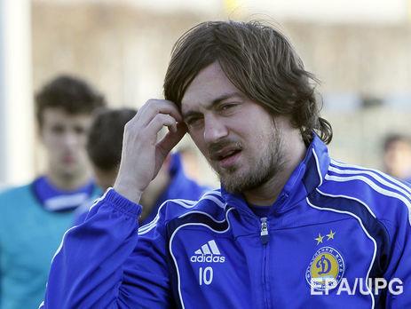 Милевский подписал 2-летний договор с«Тосно»