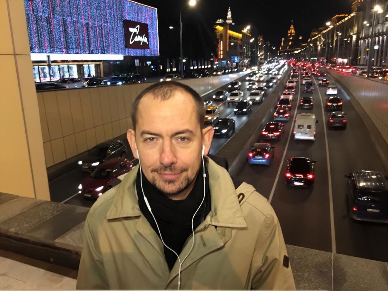 лицо совсем украинский журналист роман цимбалюк фото где быстро