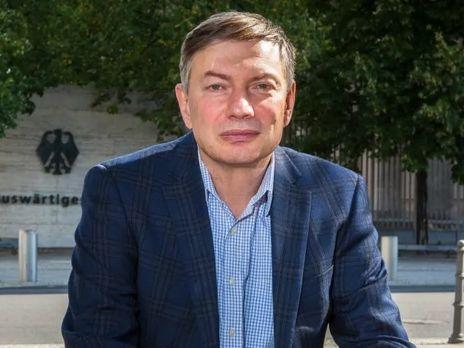 Ейдман: Ситуація зі зниженою увагою в Німеччині до проблеми Донбасу і Криму може змінитися тільки в тому разі, якщо російська влада вдасться вже зовсім до якихось безпрецедентних агресивних воєнних дій