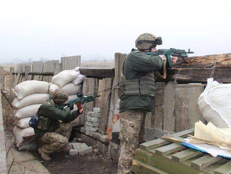 Боевики несмогли без обстрелов: шесть раз нарушили режим тишины 1сентября