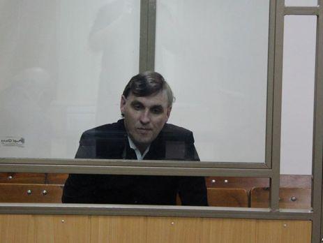 Украинский консул проверил условия содержания вмосковском СИЗО осужденного вРФ Чирния