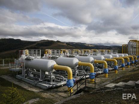 Україна, Євросоюз і Росія внаслідок тристоронніх переговорів підписали новий п'ятирічний контракт на транзит газу з 1 січня 2020 року