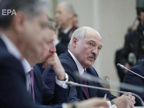 """Лукашенко: Когда мы в 2011 году шли на продажу """"Белтрансгаза"""", была жесткая договоренность, что за пять лет выйдем на внутрироссийскую цену по газу. Кто-то это забыл, я помню"""
