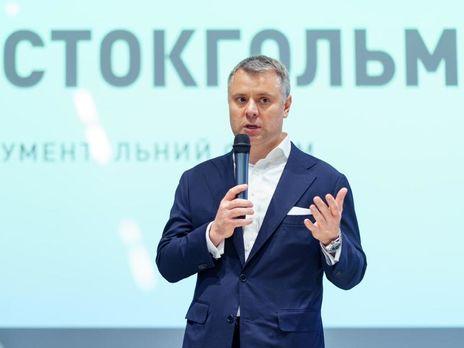 Юрий Витренко: В западном мире буквально с нуля можно договориться обо всем за одну встречу, с русскими подобное невозможно