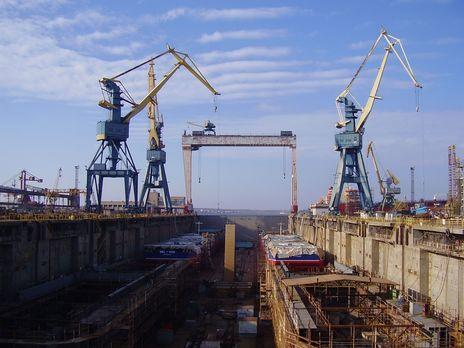 Завод признали банкротом в 2013 году