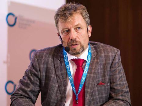 Сергій Будкін: Між Україною та Австралією можна провести багато паралелей. Хоч як парадоксально, але обидві країни природні конкуренти одна одної, оскільки структури економік дуже схожі, але результати для країн різні