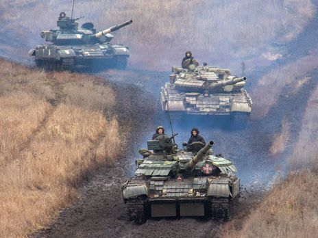 Формально в зоне проведения ООС на Донбассе сохраняется перемирие