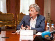 Ткаченко: Для Коломойского стало сюрпризом то, что я пошел в политику