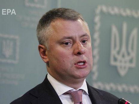 Витренко: Мы на деле пытаемся показать, что получается, когда профессиональные, честные люди отвечают за конкретное дело