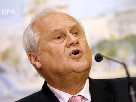 Сайдик подчеркнул, что требование о предоставлении автономии ОРДЛО добавила Россия