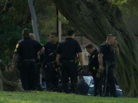 Двое полицейских офицеров погибли вовремя стрельбы наГавайях