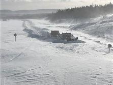 Канаду накрыли сильнейшие за 20 лет снегопады