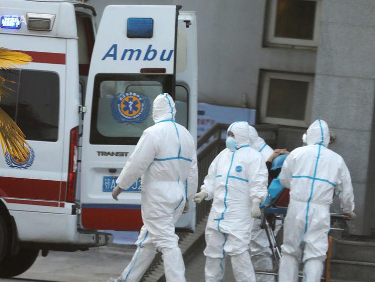 Кількість жертв нового коронавірусу в Китаї зросла до шести