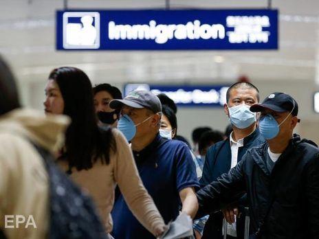 В Китае усилии противоэпидемические меры по сдерживанию распространения вируса 2019-nCoV
