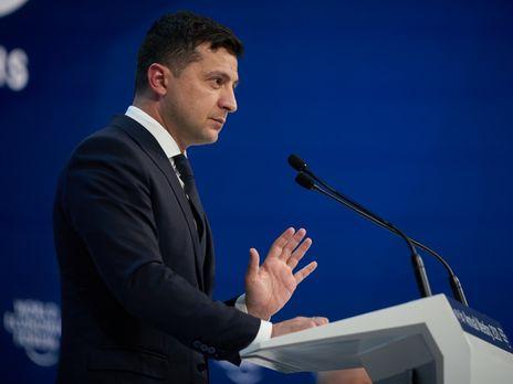 Владимир Зеленский: Украина должна стать инвестиционной Меккой Восточной и Центральной Европы. Сегодня мы недоинвестированы и недолюблены