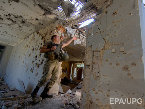 НаДонбассе значительно уменьшился уровень насилия,— ОБСЕ