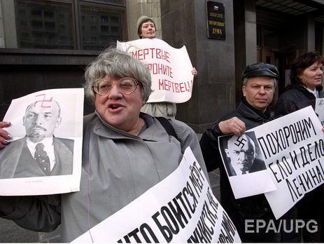 Новодворская подозревала российские спецслужбы в убийстве президента Польши, рассказал Боровой