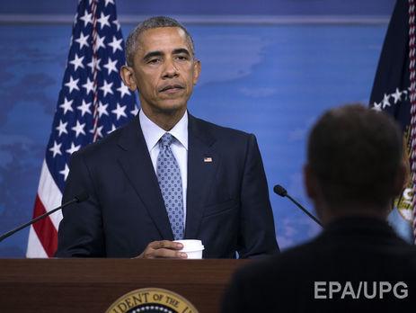 Обама обозначил новейшую руководителя вистории Узбекистана