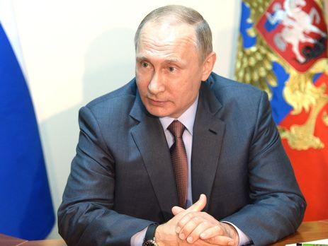 Путин: Вопрос Крыма исторически закрыт