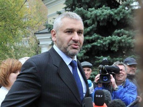 ВКиеве провели акцию вподдержку Ильми Умерова