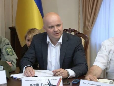СБУ: задва дня число украинских заложников вДонбассе возросло до 109