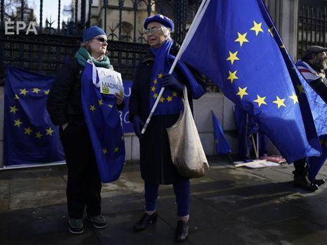 Главы Еврокомиссии и Евросовета подпишут соглашение о выходе Великобритании из ЕС уже завтра