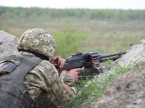Від початку війни на сході України загинуло щонайменше 13 тис. людей
