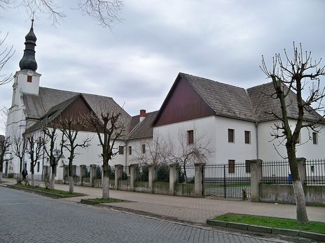 Землетрясение в Виноградове зафиксировали 23 января