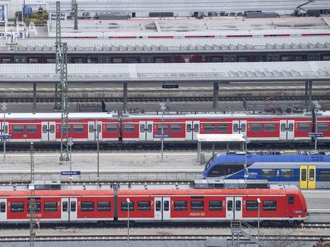 Обговорюють подальші деталі співпраці з Deutsche Bahn