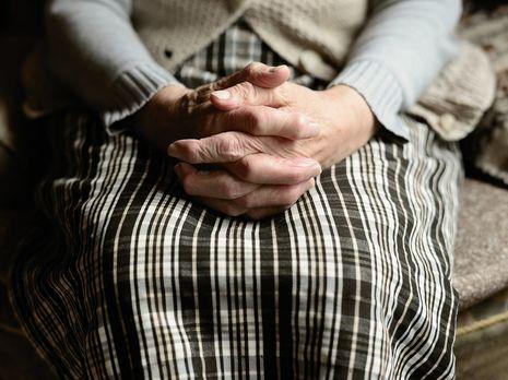В Украине проживает 11,3 млн пенсионеров, сообщали в Пенсионном фонде