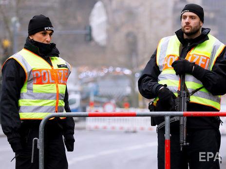 Поліція встановлює мотив зловмисника