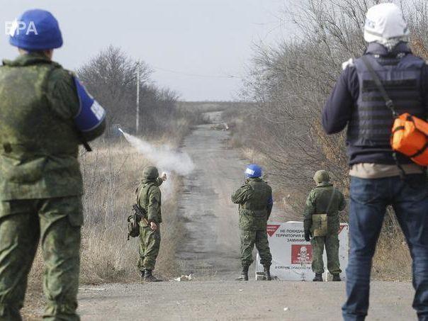 Киев зовет Москву на войну в Донбассе