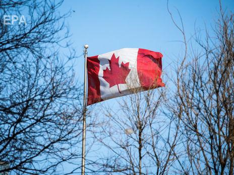 С начала аннексии Россией Крыма Канада ввела санкции против более чем 430 физических и юридических лиц