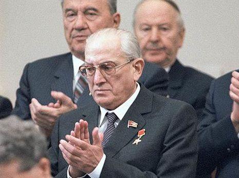 Попов: Ні державний устрій, ні соціалістичні принципи за влади Андропова не зазнали б змін