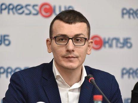 Сергей Томиленко: Так репрессиям, выходит, будет зеленый свет, а обжалованию если не красный, то желтый?