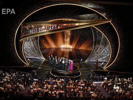 """""""Оскар 2020"""" установил антирекорд по просмотрам"""