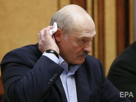 Лукашенко считает, что Беларусь и Украина могли бы побороться за проведение крупных международных соревнований.