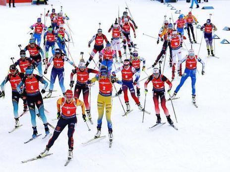 Чемпионат Европы по биатлону пройдёт с 26 февраля по 1 марта