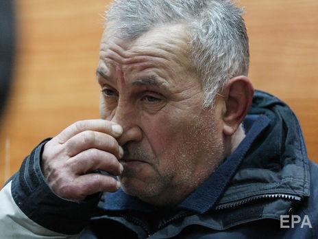 Россошанський-старший змінив свідчення після того, як його син вийшов із в'язниці за амністією
