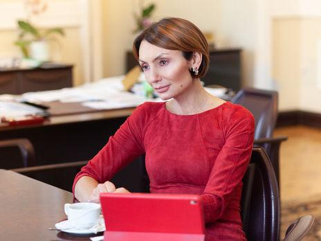 Рожкова: Банковский сектор Украины сегодня в отличном состоянии