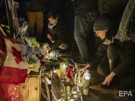 Канада, 57 громадян якої загинули в катастрофі, ініціювала створення координаційної групи