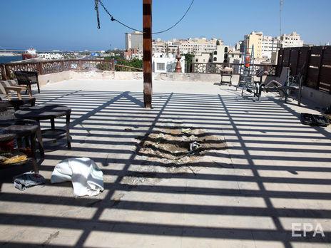 Конфликт в Ливии не затухает с 2014 года