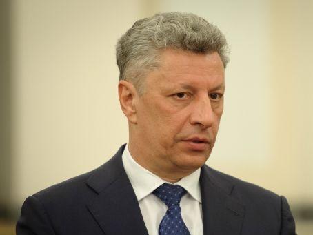 Бойко объявил, что кофису «Интера» везут 200 человек под командованием Кивы