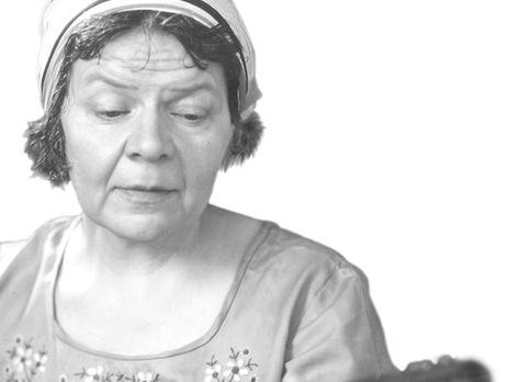 На82-м году скончалась поэтесса ибард Новелла Матвеева