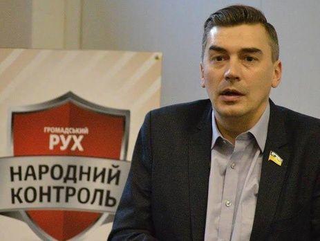 «Народный фронт» требует выдворить изУкраины российского пропагандиста Шувалова