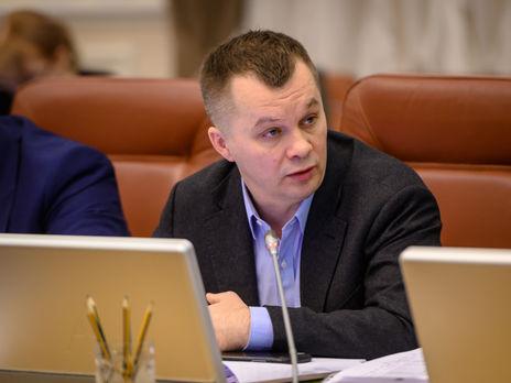 Милованов: Так нельзя говорить, у наших друзей эпидемия. Но то, что у них останавливается производство, это для нас важно