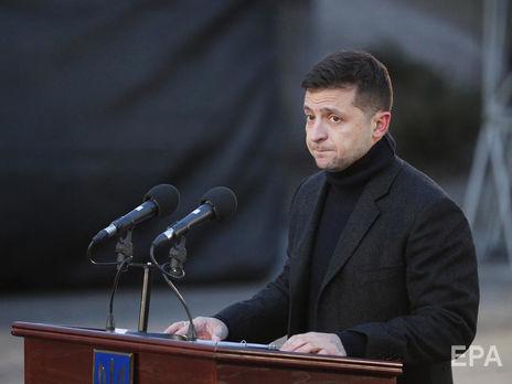 Зеленський: Тактично я думаю про Україну. Завжди. І чесно вам скажу: відповідаю іноді не так, як я хочу, а так, як потрібно Україні